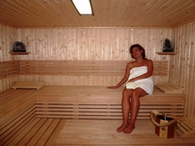 Fastenwanderzentrum Typfasten mit Sauna-Wellness