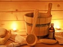 Fastenwanderzentrum Typfasten Wellness Sauna
