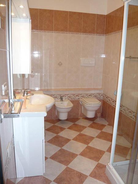 Schon Typfasten Fastenwandern Fastenseminare Villa Palazzo Badezimmer Appartement  .