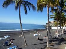 typfasten fastenwandern la palma kanarischer strand