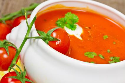 Suppenfastenteller