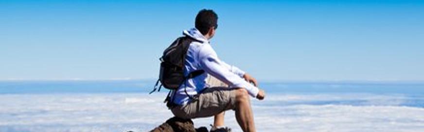 Fastenwandern La Palma 2020