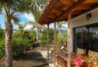 Schöne Bungalows mit Terrasse