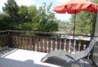 Birkhalde - Balkon super zum entspannen