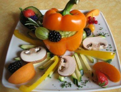 Fasten als Früchtefasten
