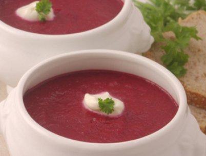 Fasten mit leckeren Suppen
