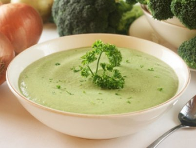 Fasten mit Suppen