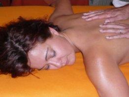 Fastenwandern und Massage