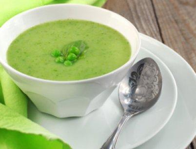 Fasten mit Suppenfasten