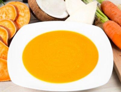 Fastenwandern Fasten mit Suppenfasten