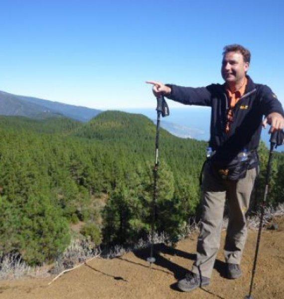 Wanderung Vulkantour mit Ralf Moll