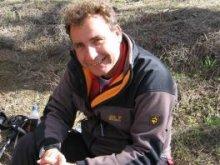 Ralf Moll erklärt uns den Ablauf der Fastenwoche