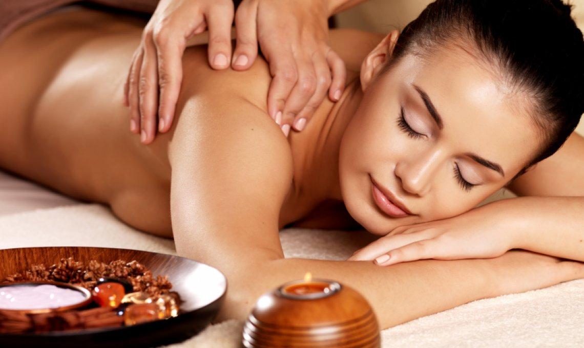 Genießen Sie unsere Top Wellness-Massagen