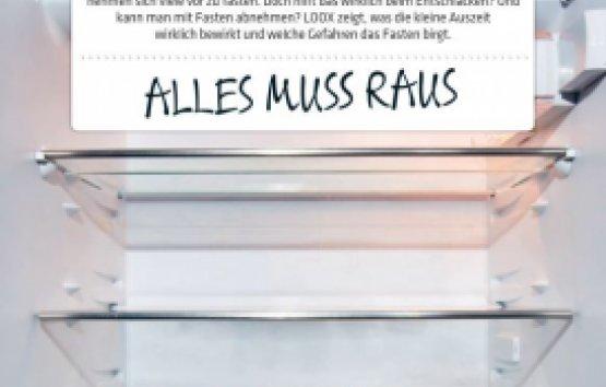 """""""FASTEN - Alles muss raus"""""""