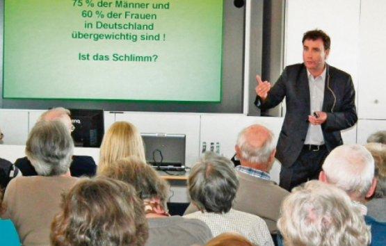 Nürtinger Nachrichten, 10.6.2014