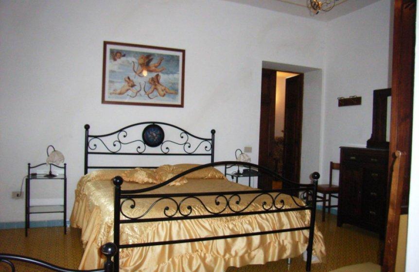 Schafzimmer Toskana Seminaranlage