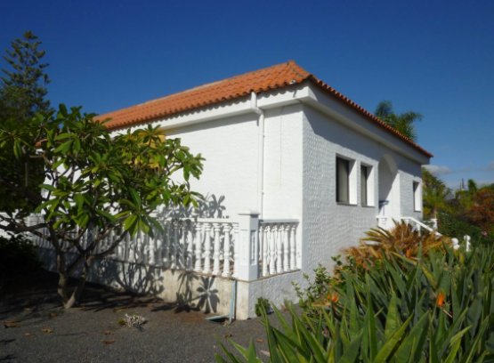 Schöne Bungalows auf La Palma