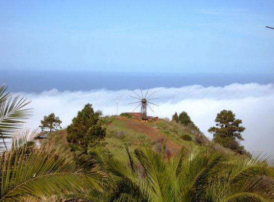 Insel-Highlights auf den Wanderungen