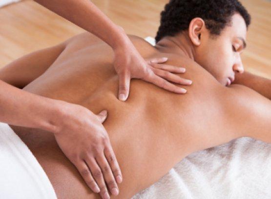 Schmerz-Frei-Massage