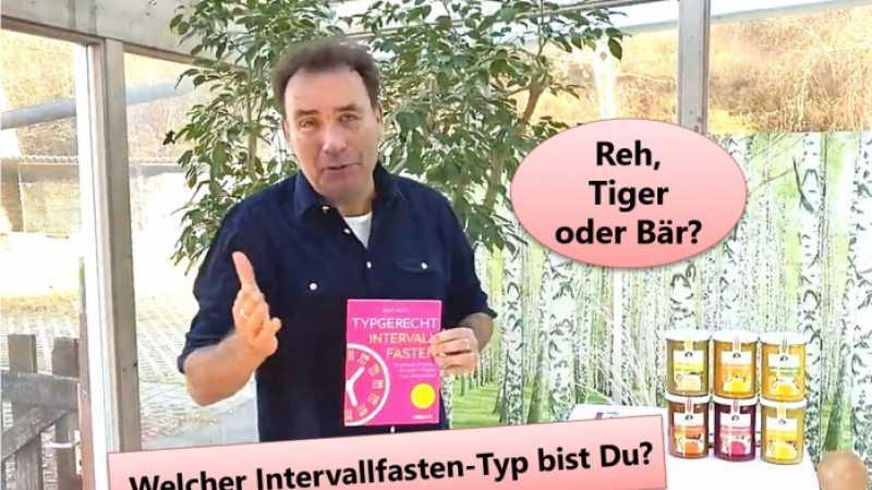 Intervallfasten Ralf Moll