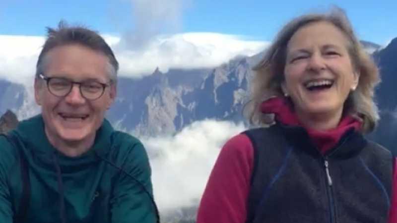 Rundum sorglos.. im Interview mit 2 Faster auf La Palma
