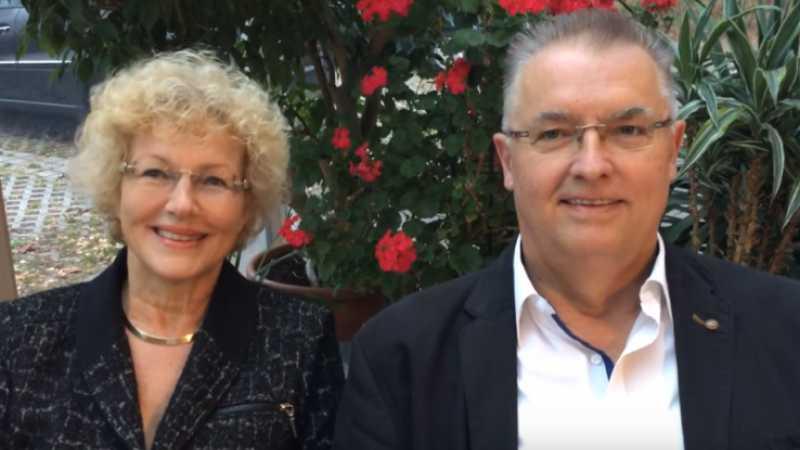 Energiekick durch Fasten - Ehepaar im Fasten-Interview