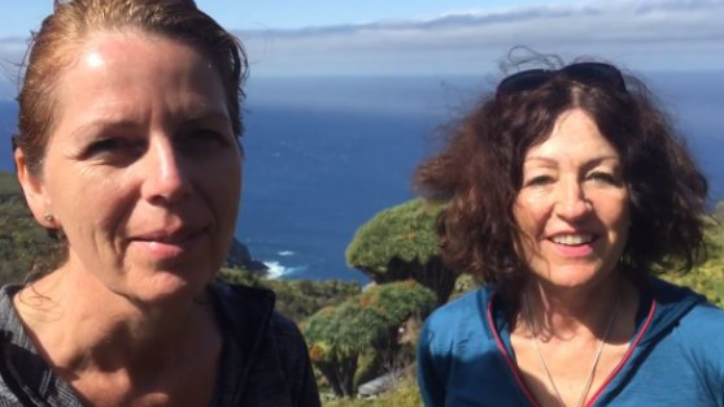 Fastenerfahrung aus La Palma