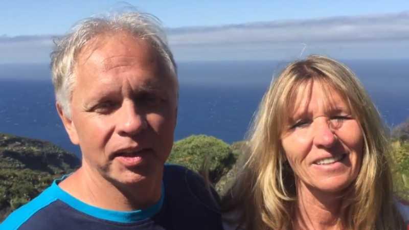 Fastenwandern Bericht aus la Palma Fastenerfahrungen