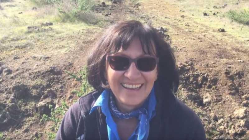 Bin ein Fastenfan - Interview auf La Palma