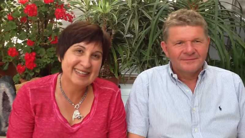 Fastenerfahrungen eines Paars im Schwarzwald