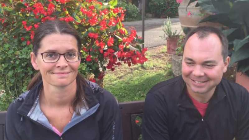 Erholung für Geist und Körper Fasten in der Toskana