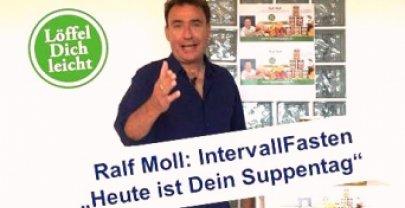 Ralf Moll was ist Intervallfasten?